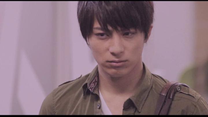 Doushitemo Furetakunai Movie (3)