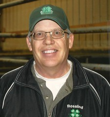Charlie Gould: 4-H Alberta 2014 Hall of Fame inductee