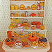 Re-ment...Orange! by 1930sgirl