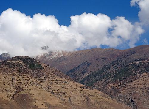 nepal himalaya dolpo juphal dolpa