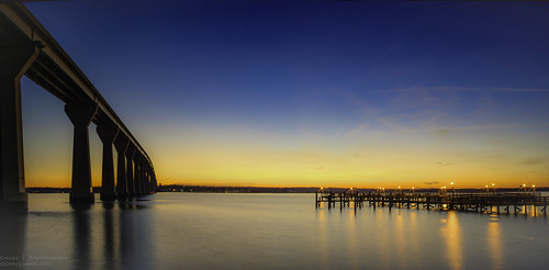 bridge sunset sky nature water weather night pier maryland chesapeakebay waterscape solomonsisland stmaryscounty