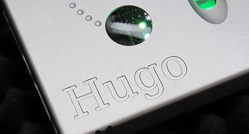 Chord Hugo