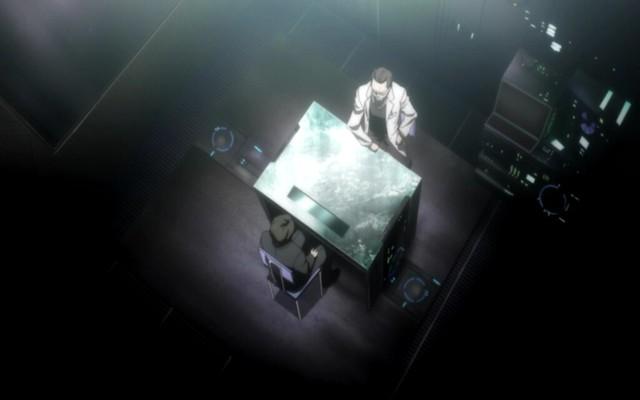 Psycho Pass 9 - 37