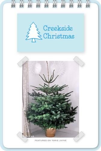 Creekside Christmas