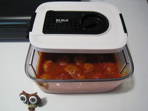 envasadora Elma Digit One-albóndigas con tomate (89)