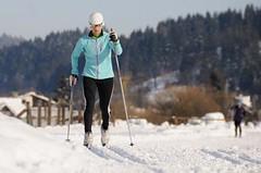 SNĚHOVÉ ZPRAVODAJSTVÍ: Na českých horách se začíná lyžovat