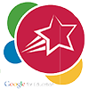 Trained by Google for Education