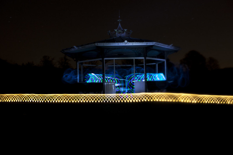 Band Stand Light