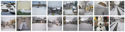 H26.12.18 雪の風景