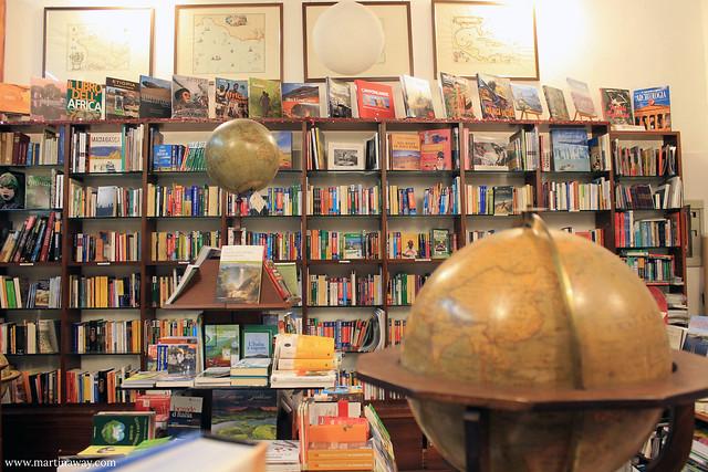 Libreria Gulliver.