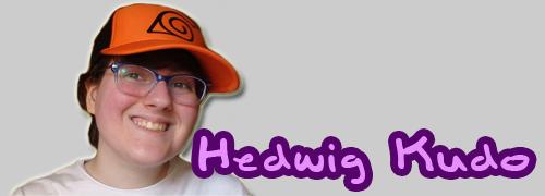 Hedwig Kudo