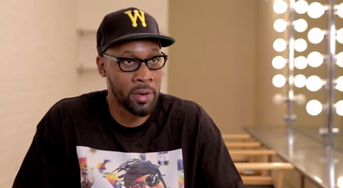 RZA (@RZA) Talks Veganism & Healthy Lifestyles In Hip Hop Culture (Video)