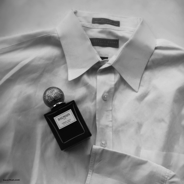 Is The Sexiest Piece of Lingerie Really Your White Button Down and Cologne On Gifting Lingerie by Marie Anakee, on Gift Style Blog Gave That