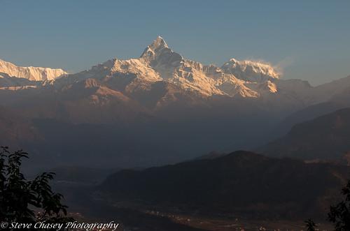 nepal sunrise pokhara annapurna feb14 pentaxk5mkiis