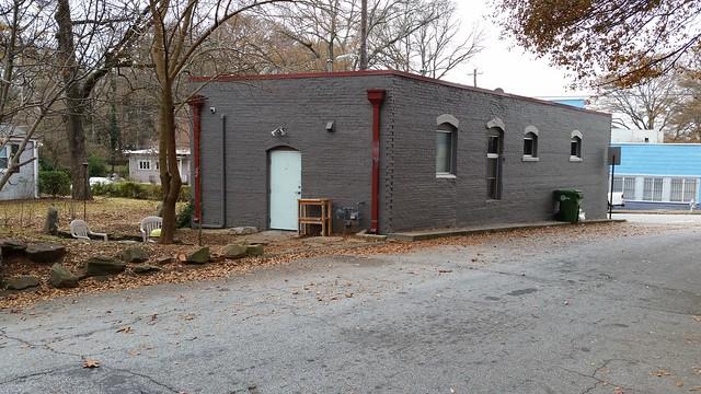 20141204_121554 2014-12-04 Yolkspace Gallery Reynoldstown 166 Stovall Street
