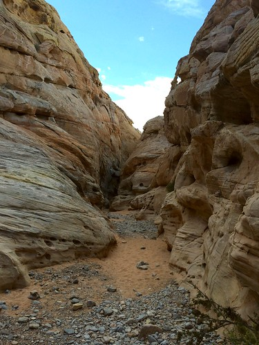 White Dome Trail, Valley of Fire