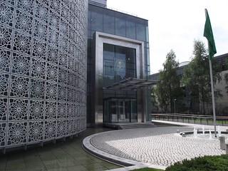 Berlin - Embassy of Saudi Arabia