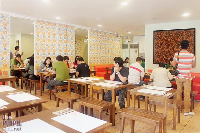 Harina Artisan Bakery Café