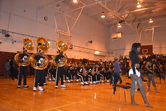 023 Mitchell High School Band