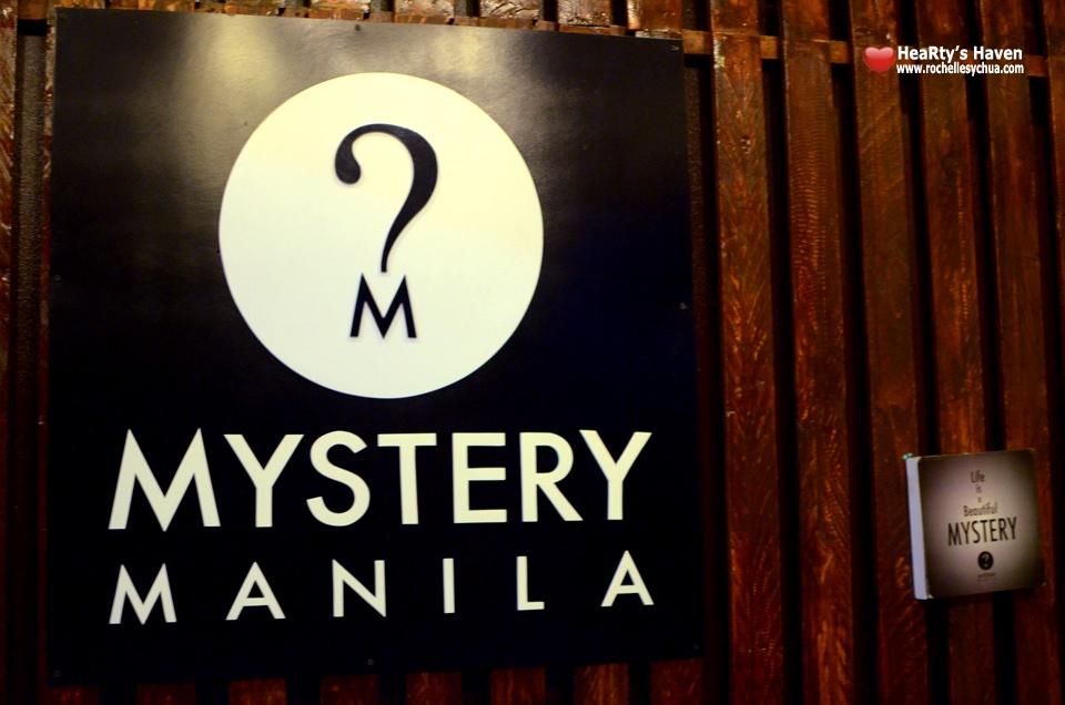 Mystery Manila - Justice for Jamila