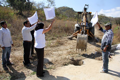 Gobierno de Oaxaca, Generando Bienestar en San Agustín Atenango e Ixpantepec Nieves - DIF Oaxaca