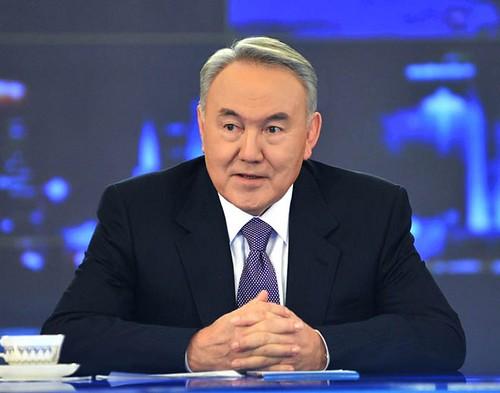 Казахстан: шлях прогресу імиролюбства