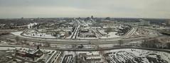 Eastern Panorama, South Minneapolis Doubletree