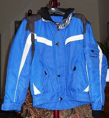 Kvalitní lyžařské oblečení - titulní fotka