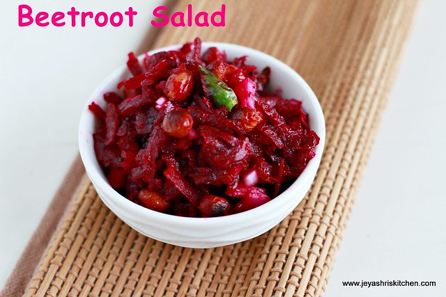 Beets-salad-recipe
