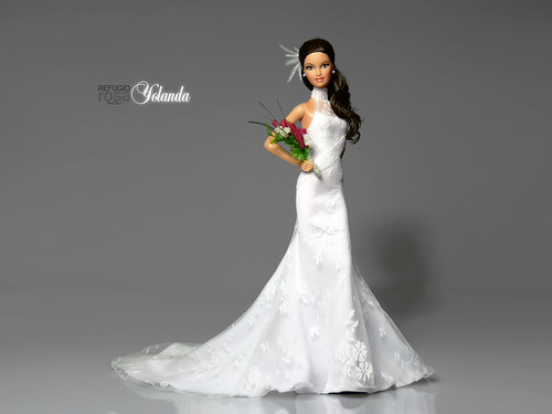 Yolanda. Una novia de verdad (Yolanda. Real Bride)