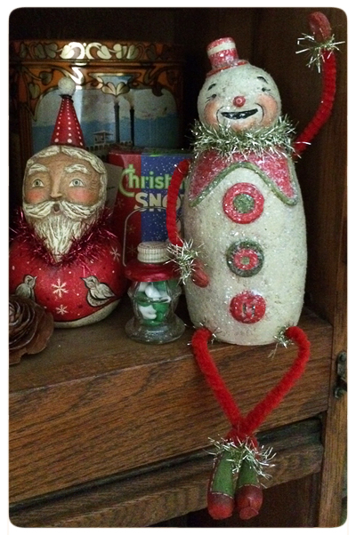 Celeste's-Photo-Johanna-Parker-Collection-Snowman-Sitter-&-Santa