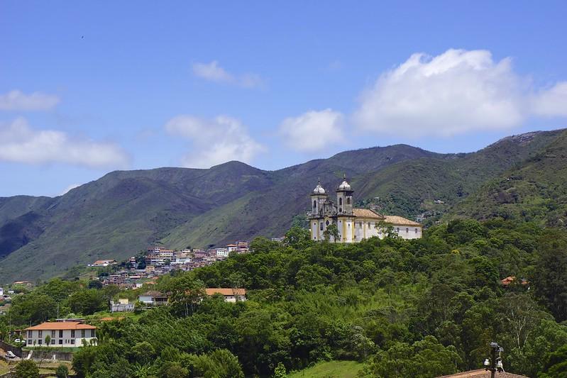 Ouro Preto 101