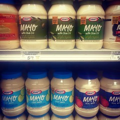 Join Me In I Hate Mayo World