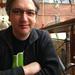 Jeremy at the Farmgate Cafe by WordRidden