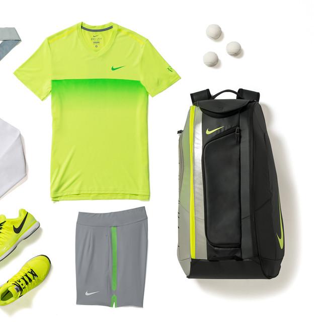 Nadal 2015 Australian Open Outfit