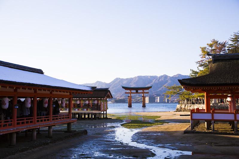 20150101宮島・厳島神社初詣_18