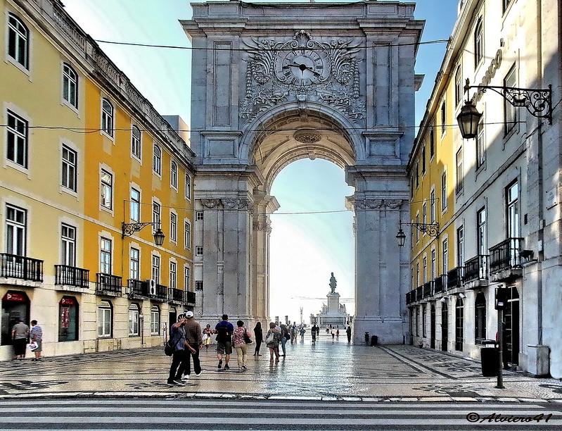 LISBONA - Portogallo