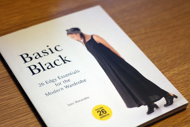 Basic Black by Sato Watanabe