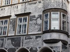 Jindřichův Hradec adventní aneb Do zákulisí hradeckých domů