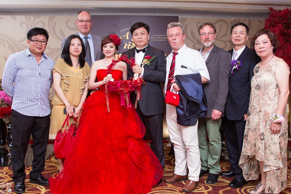 婚禮攝影-台南-家羽&旻秀-結婚-X-大億麗緻酒店 (92)