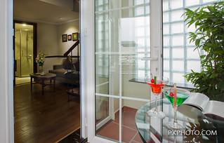 Duplex Suite | La Siesta Hotel
