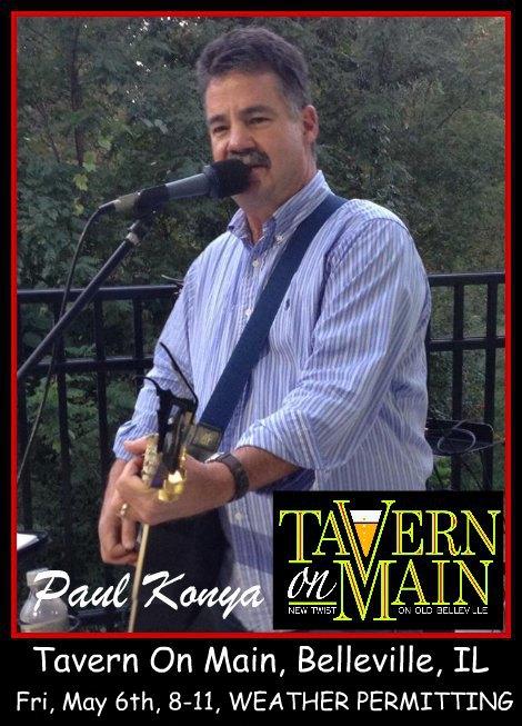 Paul Konya 5-6-16