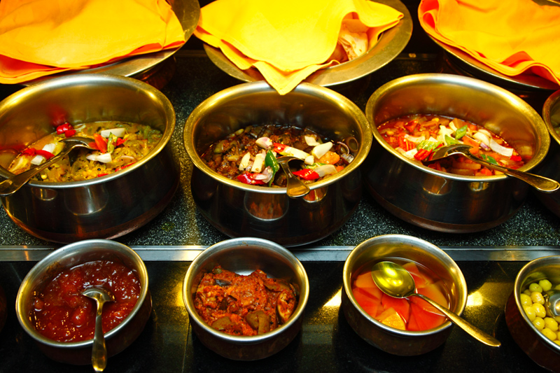 Latest Recipe Indian Dishes Meridien KL