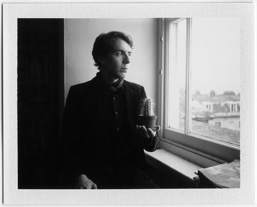 "Image titled ""Jon, Cactus, Old Polaroid."""