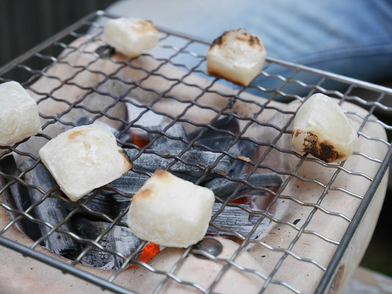 2016.06十秋,Cheese Cake1