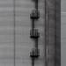 balcony scene by henny vogelaar