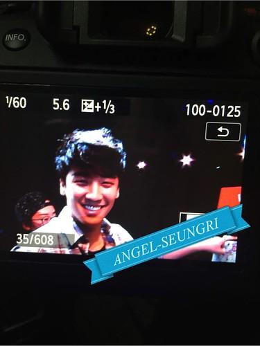 Tae Yang - V.I.P GATHERING in Harbin - 21mar2015 - AngelSeungRi - 17