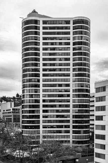 Portland Plaza