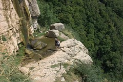 Via Ferrata Cascade de l'Oule Image