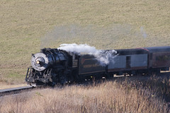 Western Maryland Scenic Railway  (290)